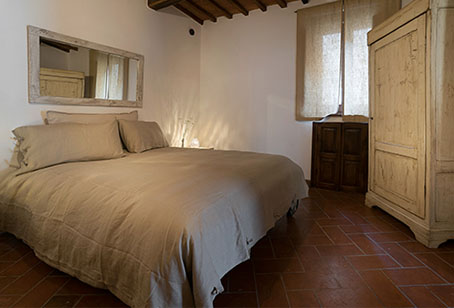 Self catering Apartment in Pitigliano Village