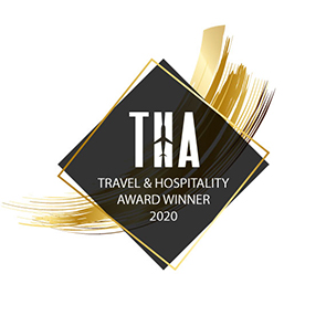 Travel and Hospitality 2020 winner